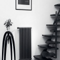 Радиатор Fondital: эволюция тепла