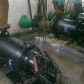 Модернизация объектов городского водоснабжения и водоотведения на примере Абакана