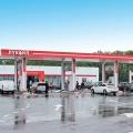 Внедрение теплового насоса на АЗС компании ОАО «Лукойл»