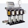 Энергоэффективные установки повышения давления CKE от ESPA