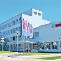 Опыт реконструкции котельной завода Bosch в городе Энгельс