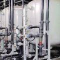 О промышленном обезжелезивании подземных вод