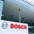 Годовая пресс-конференция группы Bosch в Москве