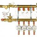Модернизация коллекторных узлов с индивидуальным учётом для горизонтальных систем