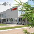 Открытие завода по производству стальных панельных радиаторов Buderus