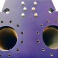 Производитель теплообменников Tranter локализует производство