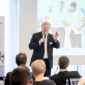 Bosch — решения для энергетики и строительные технологии