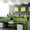 Энергоэффективность систем отопления офисных зданий