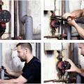 Беспроводная связь насоса Alpha3 для быстрой балансировки систем отопления