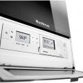 Конденсационные котлы Buderus Logamax plus GB172i с подключаемым инновационным термостатом Logamatic TC-100
