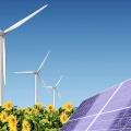 Автономное энергоснабжение энергокомплексами на базе возобновляемых источников энергии