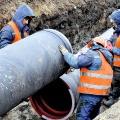К бестраншейному восстановлению ветхих трубопроводов трубами из ВЧШГ