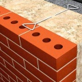 Оценка теплотехнической однородности фасада здания при изменении толщины утеплителя