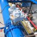 Абсорбционные бромистолитиевые тепловые насосы: энергосбережение, утилизация. ПГУ, мини-ТЭЦ. Новые решения