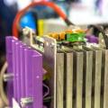Применение суперконденсаторов EDLC в возобновляемой энергетике. Мировая практика
