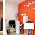 Программа Vitoset от Viessmann — надёжное решение для систем отопления!