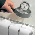 «Недогрев» и «недовес»: результаты испытаний алюминиевых и биметаллических радиаторов отопления, организованных  АПРО в рамках акции «Честный радиатор»