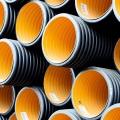 К контролю качества безнапорных трубопроводов из полимерных труб со структурированной стенкой