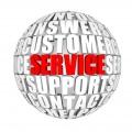Сервис как часть производственного процесса