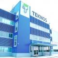 Teknos выбирает качество Grundfos