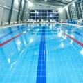 Тепловлажностное равновесие в плавательном бассейне