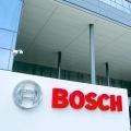 Проекты года. Промышленные котлы Buderus и Bosch
