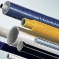 К использованию напорных труб из полипропилена различных типов и исполнений