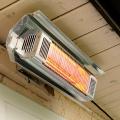 Методика теплотехнического расчёта наружных ограждающих конструкций зданий, отапливаемых ИК-излучателями