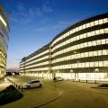 Определение экономически целесообразной теплозащиты офисного здания со значительными теплоизбытками
