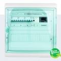 Шкафы SmartHVAC: гибкое конфигурируемое решение для энергоэффективной вентиляции