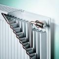 Стальной спрос на стальные радиаторы Vaillant