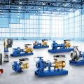 KSB SuPremE — наивысший класс энергоэффективности