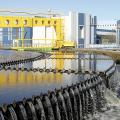 Высокоэффективные зернистые фильтры для доочистки биологически очищенных сточных вод