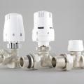 Термоклапан — полвека работы в системах отопления Европы и России