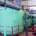 Безреагентная технология обезжелезивания и деманганации подземных вод: обоснование, исследование, внедрение