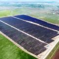 Испытания на Соль-Илецкой СЭС подтвердили маневренность солнечных электростанций