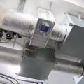 Оценка влияния различных факторов на энергетическую целесообразность теплоутилизации в системах механической вентиляции