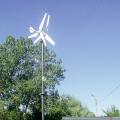 Инновационный способ использования энергии ветра