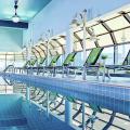 Наблюдение из жизни: конденсат в бассейнах. Мнения специалистов