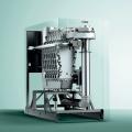 Vaillant ecoCRAFT — мощность и эффективность конденсационных технологий