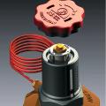 Балансировочные клапаны Giacomini — теперь в размерах до Ду300