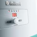 Электрический котёл Vaillant eloBLOCK — простое решение для небольшого дома