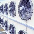 TERMA — производитель нагревателей воздуха и сухих градирен для котельных и когенерационных установок