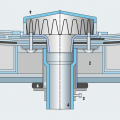 О факторах качественного функционирования внутренних водостоков зданий