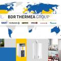 BDR Thermea Rus: расширяя горизонты