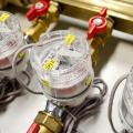 Приборы учёта и комплексные решения для поквартирного учёта тепла и воды