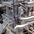Система отопления и ГВС с глубокой утилизацией тепла в технологической схеме теплового пункта
