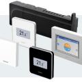 Новый термостат Uponor Smatrix Style — элегантность и комфорт в доме