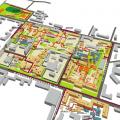 Развитие системы энергоснабжения студгородка МЭИ на основе концепции «зелёного» строительства