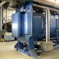 Многофункциональный энергокомплекс «котёл — абсорбционный трансформатор тепла»